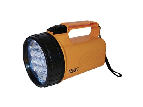 RAC HP392 Heavy Duty Lantern 13-LED