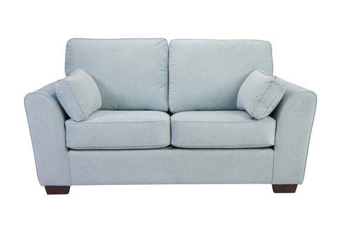 Buy Saville Two Seater Sofa From Our Fabric Sofas Range Tesco