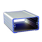 Hammond Waterproof Extruded Aluminium Enclosure 160x104x54.6mm