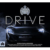 Ministry Of Sound - Drive (2CD)