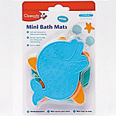 Clippasafe Mini Bath Mats