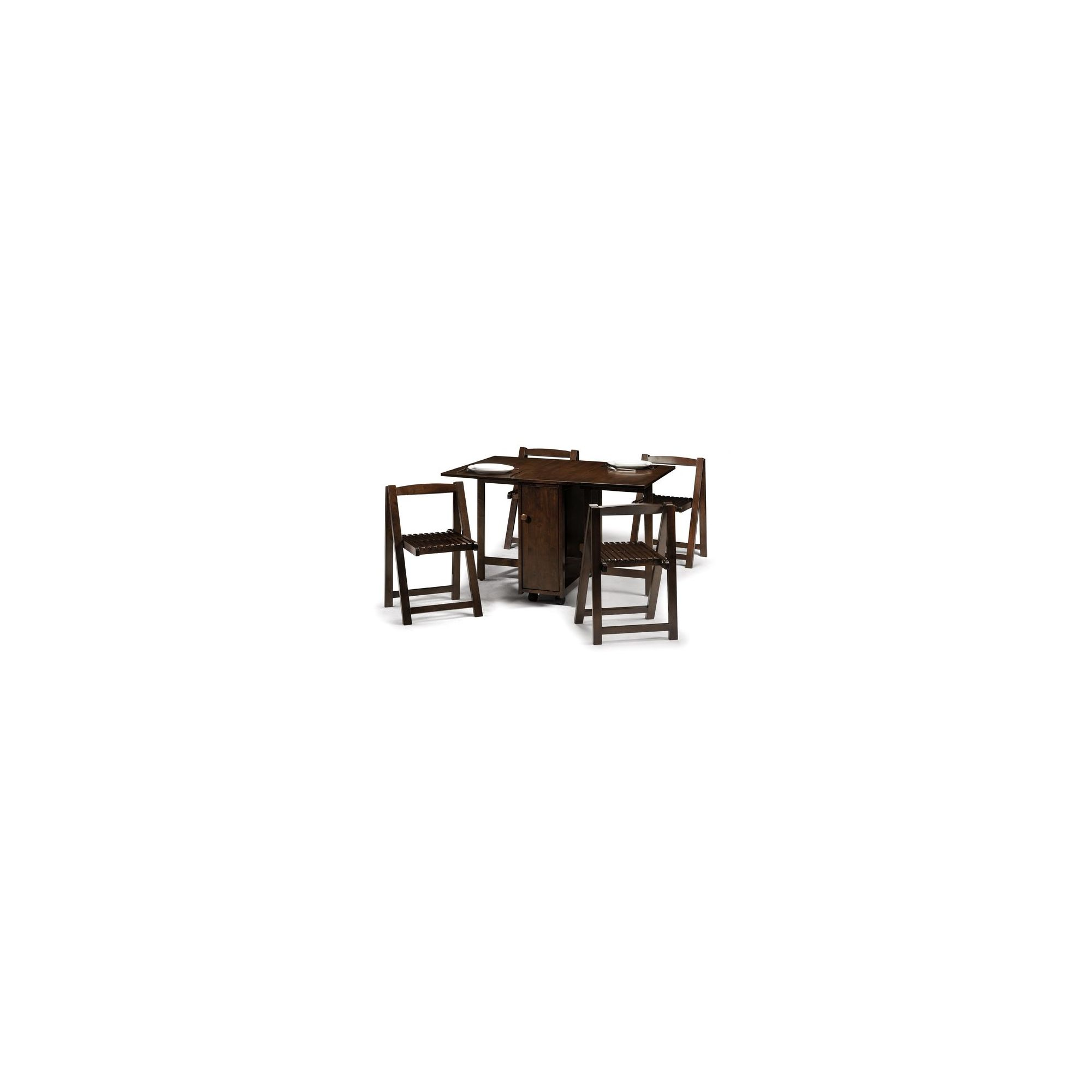 Julian Bowen Crantock Dining Set at Tesco Direct