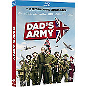 Dad's Army Blu-ray