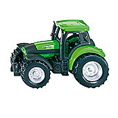 Vehicles - Group 08 - Deutz-Fahr Agrotron Tractor 0859 - Siku