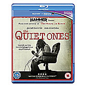 The Quiet Ones Blu Ray