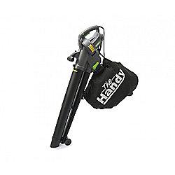 The Handy Eco Vac 3000 Leaf Blower & Vacuum