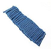 Anchor Rug Wool - Cobalt