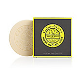 Crabtree & Evelyn West Indian Lime Shave Soap Refill 100g