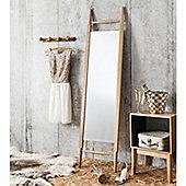 Gallery Harsberg Leaner Mirror