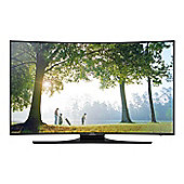 Samsung Series 6 H6800 (48 inch) LED 3D Full HD Smart Curved Television