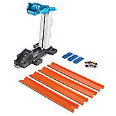 Hot Wheels Track Builder Lift and Launch