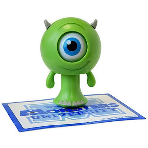 Monsters University Roll-A-Scare - Mike