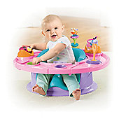 Summer Infant 3 Stage Super Seat, Pink
