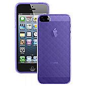 iPhone 5 and iPhone 5s Quilted Glacier Case