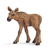 Schleich Moose Calf