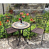 Europa Leisure Villena 3 Piece Bistro Set