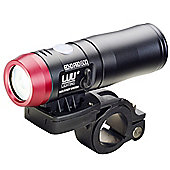 LUU Echo Torch Pro 600 Lumens Front Light Black/Red