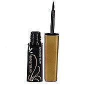 Nicka K Liquid Eyeliner Water Resistant 8g-Black