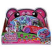 Kawaii Crush Custom Car