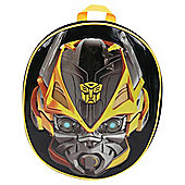 Transformers Bumblebee Kids' Backpack