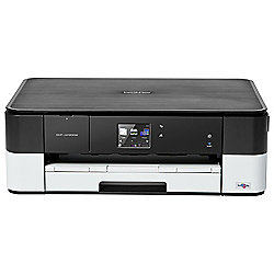 Brother DCP-J4120dw Wireless All-in-one Colour Inkjet Printer