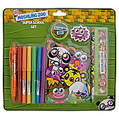 Moshling Zoo Super Stationery Set