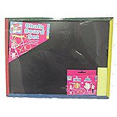 Kids Create Chalk Board Set