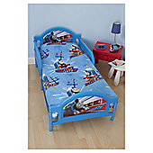 Thomas the Tank Bed Bundle Junior