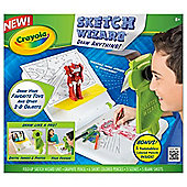 Crayola Sketch Wizard Kit
