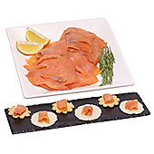 Sliced Smoked Scottish Salmon (500g)
