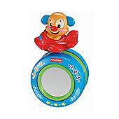 Fisher-Price Puppys Crawl Along Ball