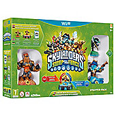Skylanders Swap Force - Starter Pack (WiiU)