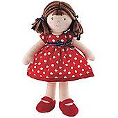 ELC Sophia Rag Doll