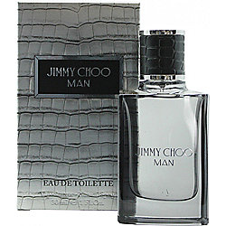 Jimmy Choo Man Eau de Toilette (EDT) 30ml Spray For Men