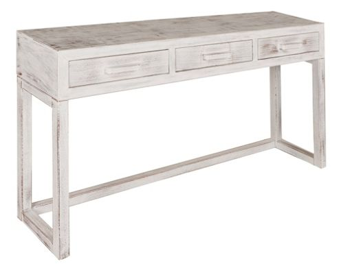Home Essence Portobello Console Table