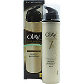 Olay Total Effects Sensitive Protection Moisturiser 50ml