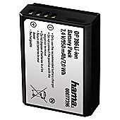 Hama DP 396 Lithium Ion Battery for Canon LP-E10