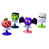 Halloween Party Spooky Pop Ups (6pk)