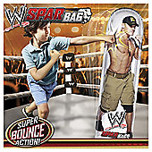 WWE Spar Bag