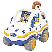 WOW Toys RSPCA Pet Patrol Peggy