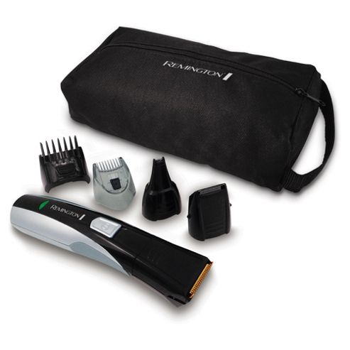 Remington PG340 All in One Kit Personal Groomer