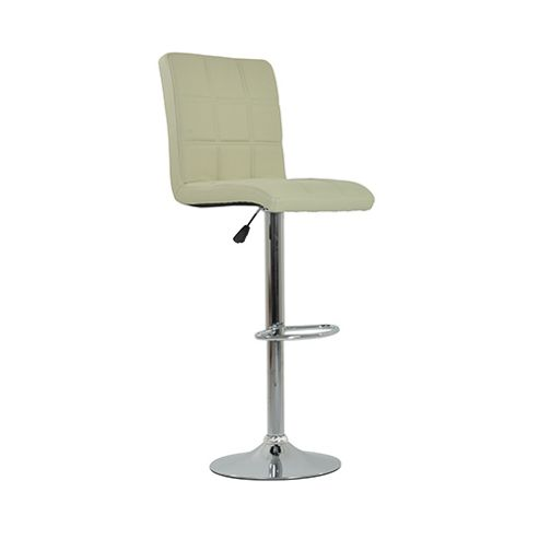 buy swatch cream bar stool from our bar tables stools. Black Bedroom Furniture Sets. Home Design Ideas
