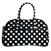 Miracle City Changing Bag Black Spot