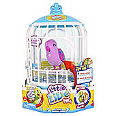 Little Live Pets Birds Cage Beauty Bella
