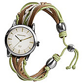Kahuna Gents Strap Watch KGF-0003G