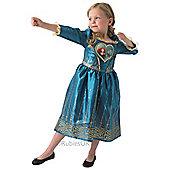 Love Hearts Merida - Child Costume 9-10 years