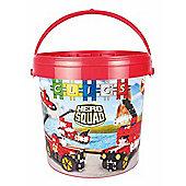 Clics Hero Squad Fire Brigade Drum