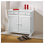Aspect Design Lovi Sideboard in White