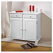 Aspect Design Lovi Sideboard in White