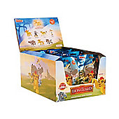 The Lion Guard Mini Figure Blind Packs BUNDLE 10 PACKS SUPPLIED - SERIES 2